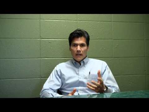 Vanguard Interview with Brett Lee