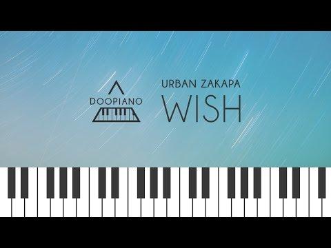 Download Goblin OST  Urban Zakapa   Wish Piano Cover