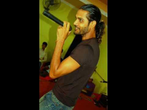 panchi nadiyaRifuji)karaoke by Tribendra karn sonu Dhangadhi