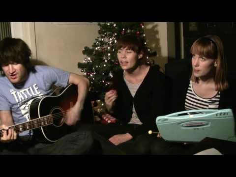 The Wellingtons - I Guess its Christmas