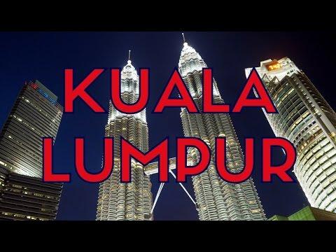 25 Things to do in Kuala Lumpur, Malaysia Travel Guide