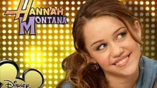 Watch Hannah Montana Let