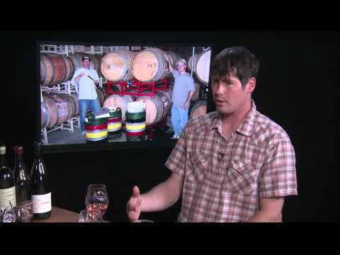 The Wine Down - A Taste of Santa Barbara Wine Country with Brandon Sparks-Gillis of Dragonette Cellars