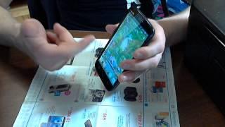 DNS S5301  Обзор крутого смартфона от Буxенвальда