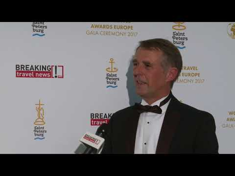 Guustaaf Bakker, chief executive, EMEA, Frasers Hospitality