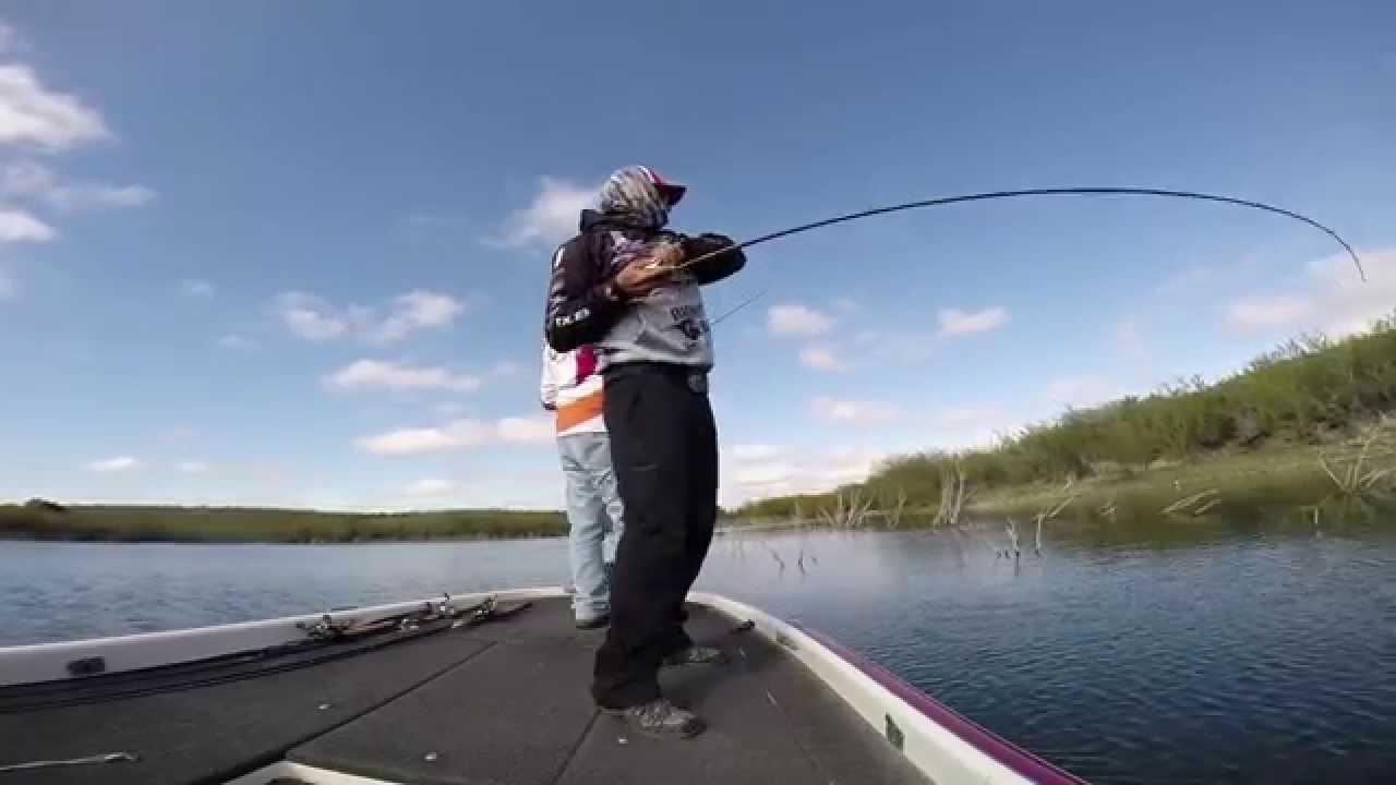 OGM Fishing Highlights