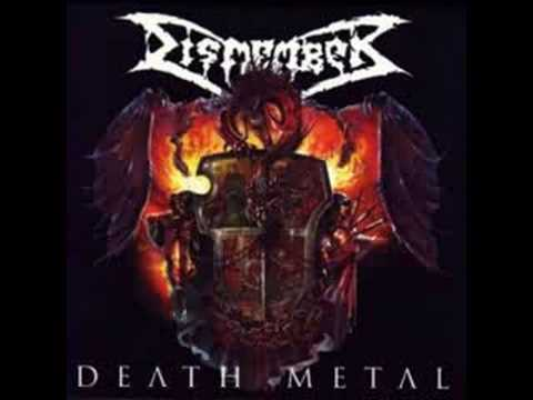 Dismember - Bred For War