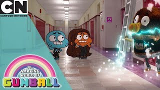 The Amazing World of Gumball | Agent Double-0 Gumball | Cartoon Network UK 🇬🇧