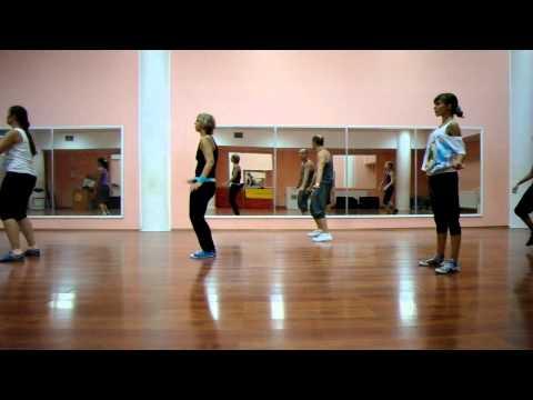 Видео как научиться танцевать современные танцы