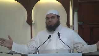 How to Act on Social Media - Shaykh Ahsan Hanif