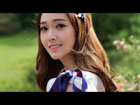 GiRL de provence is the unique perfume line created with inspiration from GIRLS' GENERATION GIRLS' GENERATION �女�代_GiRL Perfume_Comercial_ver.3 � S.M.Enterta...