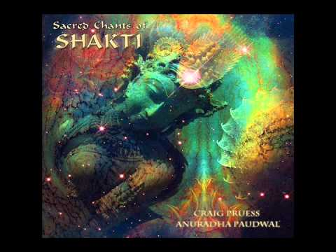 Craig Pruess & Anuradha Paudwal: Sacred Chants Of Shakti video