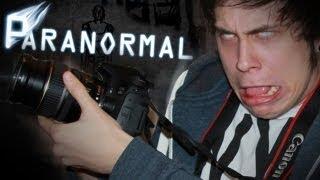 Paranormal | ACOSO DE FANTASMAS EN MI CASA D:!