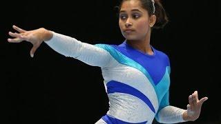 Rio Olympics 2016: Dipa Karmakar Reaches Gymnastic Finals