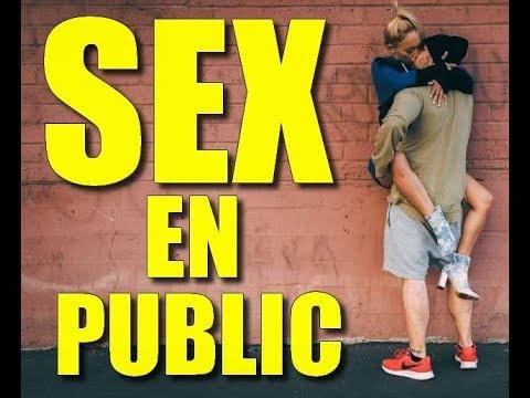 LE MEXIQUE LEGALISE LE SEX EN PUBLIC SIGNE DE LA FIN DES TEMPS ?!?! PREUVES ET DEBAT