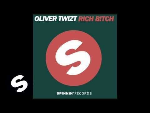 Oliver Twizt feat. John Ortiz - Rich B!tch (Original Mix) Music Videos