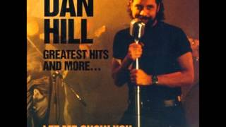 Sometimes When We Touch - Dan Hill (With Rique Franks)