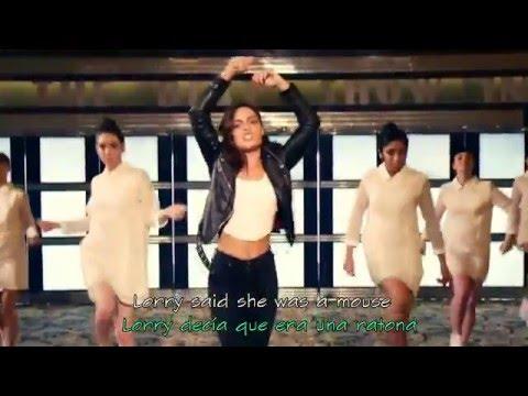 AronChupa   I'm an albatraoz Lyrics   Sub Español Video Official