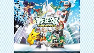 Pokemon BW - VS GYM Leader (Best Wishes-like) Remix