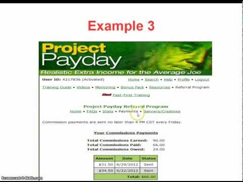 Making Money Online   PPD Review Making Money Online Made Simple!
