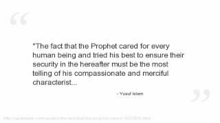 Yusuf Islam Quotes