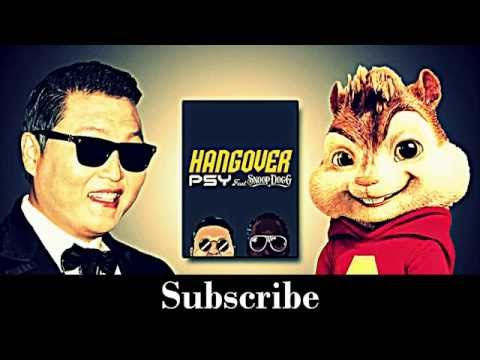 Psy - Hangover ( New 2014 ) video