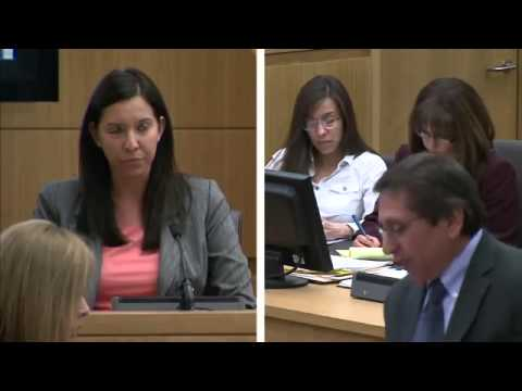 Jodi Arias Trial - Day 50 - Part 4