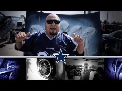 Cowboys Life ft. High Note x Rhythm The M3 x G.Spook