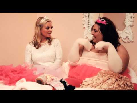 Sophia Grace and Rosie ... 25 Years Later