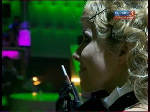 Ксения Собчак М.Щеголев Финал Танцы со звездами