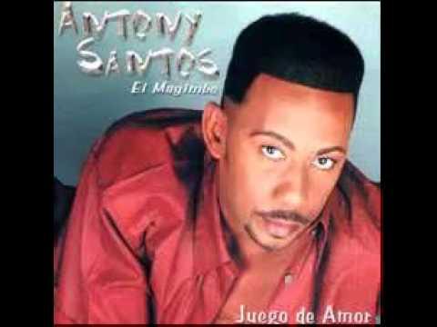 ANTONY SANTOS MIX