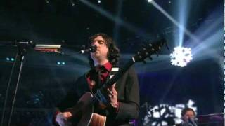 download lagu Snow Patrol Reworked - You Could Be Happy Live gratis