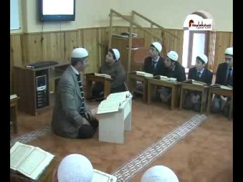 Hafizlik Denemeleri 01 Sümbül Efendi Erkek Kuran Kursu |  SÜMBÜL TV