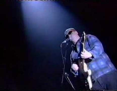 Frank Black - Czar (live)