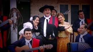El Gateador (Video Clip HD) Chaqueño Plavecino