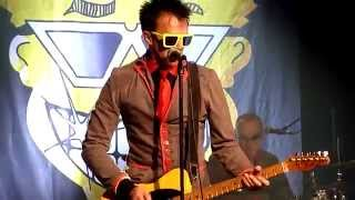 THE TOY DOLLS - PC Stoker - Punk & Disorderly 2015 - Astra - Berlin 19.04.2015