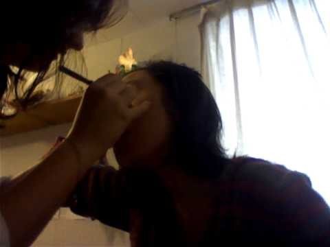 """""""Making Up"""" the Asian Woman"""