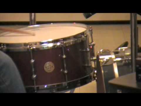 Gretsch New Classic Snare Gretsch New Classic Snare Drum