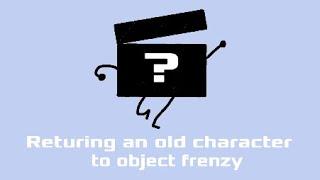 Returning Character