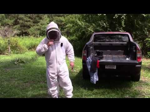 Ultra Breeze Bee Suit
