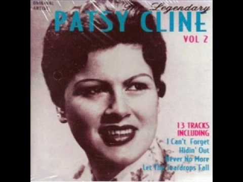 Patsy Cline - Bill Bailey Won