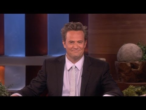 Vote on Matthew Perry's Polar Bear Joke