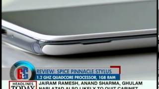 download lagu Spice Pinnacle Stylus Review - Gadgets & Gizmos gratis