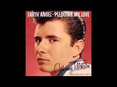 Johnny Tillotson - Earth Angel