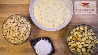 How To Make Corn Masa