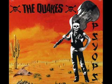 The Quakes - Usa Psychos