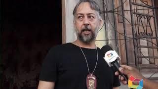POLÍCIA CIVIL CUMPREM MANDADOS DE BUSCA E APREENSÃO BAIRRO TRIZIDELA  ok 17 05 19