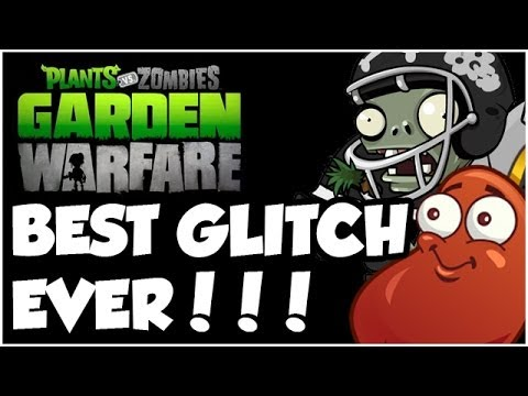 Plants vs. Zombies Garden Warfare Walkthrough - BEST GLITCH EVER!! Part 20 (Xbox One 1080p HD)