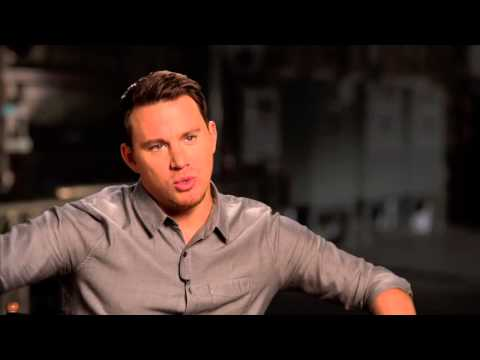 The Book of Life: Channing Tatum