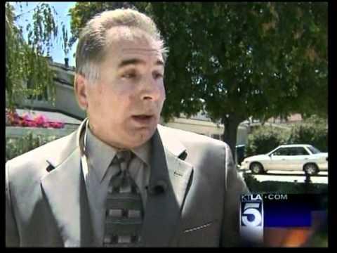 LA Crime Stoppers Unsolved LASD Homicide Lombardi